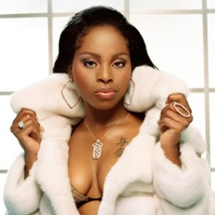 Foxy Brown Discusses Getting Right With God, New Memoir & More