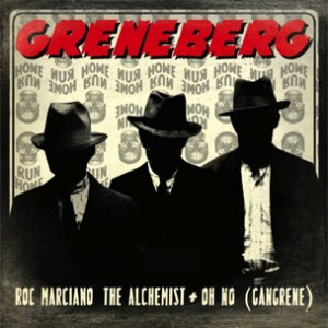 "Roc Marciano & Gangrene Team For ""Greneberg"" EP, Prep Solo Projects"