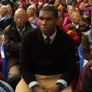 """Jay Electronica Announces Completion Of """"Act II"""" & Jay-Z Collaboration"""