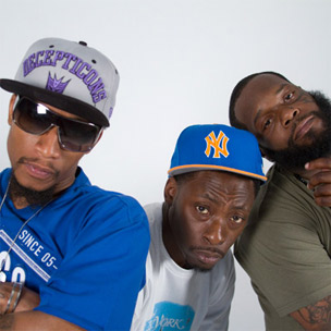 J. Period, Da Beatminerz, Pete Rock & Smif-N-Wessun To Record Live Mixtape On Beatminerz Radio