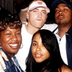Throwback Thursday: Timbaland f. Aaliyah, Missy Elliott & Magoo - Up Jumps Da Boogie