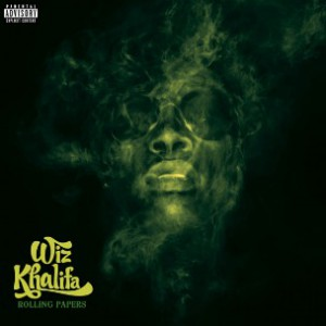 """Wiz Khalifa Earns Gold Certification For """"Rolling Papers"""""""