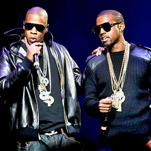 "Jay-Z Denies Beef With Kanye West Over Tour, Calls Him A ""Genius"""