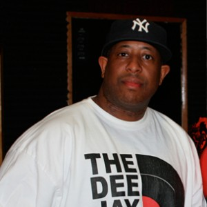 DJ Premier Talks Jobs As A Teenager