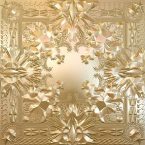"Jay-Z & Kanye West's ""Watch The Throne"" Breaks iTunes Sales Record"
