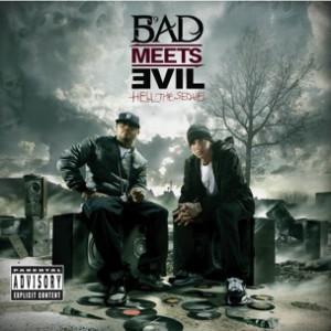 Hip Hop Album Sales: The Week Ending 8/7/2011
