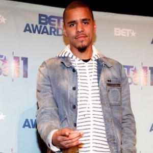 """J. Cole Announces Dates For """"Cole World... World Tour"""""""