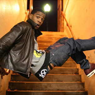 "Kid CuDi Scraps ""A Man Named Scott"" Mixtape"