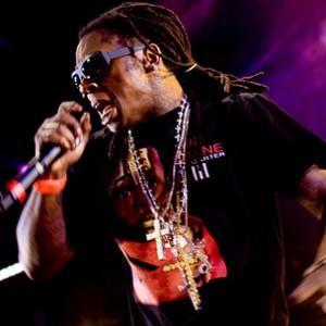 Lil Wayne f. John Legend - So Special