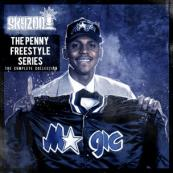 Skyzoo - The Penny Freestyle Series - The Complete Collection