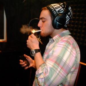 "Donald Trump Brands Mac Miller ""The Next Eminem"""