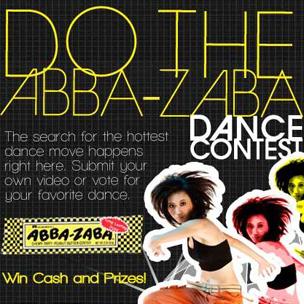 Do The ABBA-ZABA Contest
