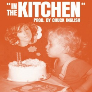 Asher Roth - In The Kitchen [prod. Chuck Inglish]