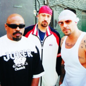 "Cypress Hill Speaks On The Creation Of ""Black Sunday"""