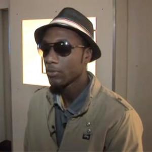 Aloe Blacc - Tonight Downtown