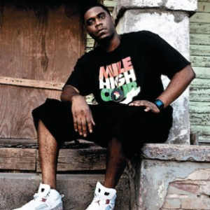 """Big K.R.I.T. Talks """"Live From The Underground,"""" J. Cole's Debut"""