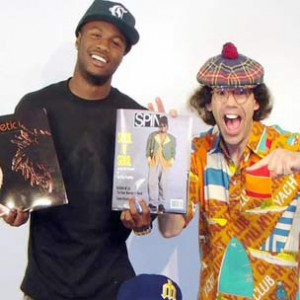 Casey Veggies - Nardwuar Interview