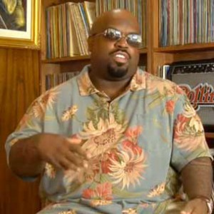 Cee-Lo Green Compares Gnarls Barkley, Goodie Mob And Solo Strategies