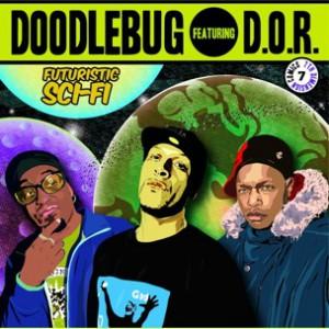"Digable Planets' Doodlebug & D.O.R. Plan Double Album, ""Futuristic Sci-Fi"""