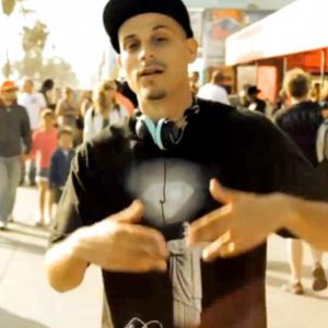 Evidence Recounts His Formal Introduction To Hip Hop Via QD III