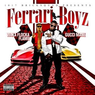 Hip Hop Album Sales: The Week Ending 8/21/2011