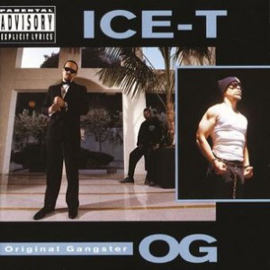 Throwback Thursday: Ice-T - Midnight