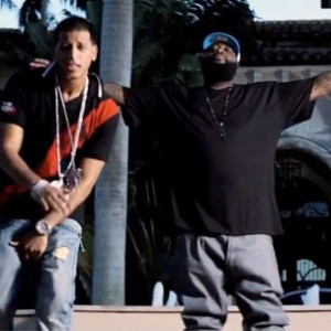 "Jalil Lopez f. Rick Ross & DJ Khaled - ""America's Most Wanted"""