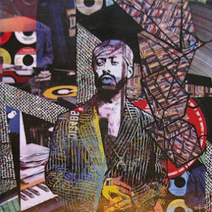 """Madlib To Complete 12 Disc """"Medicine Show"""" Series On September 27"""