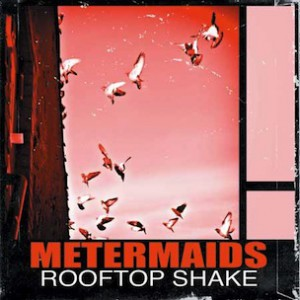 """Sage Francis Signs Metemaids To Strange Famous For """"Rooftop Shake"""""""
