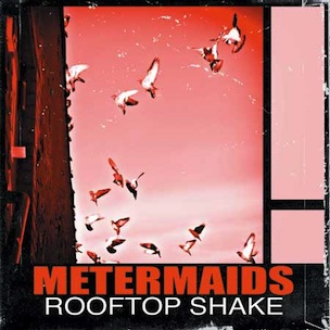 "Sage Francis Signs Metemaids To Strange Famous For ""Rooftop Shake"""