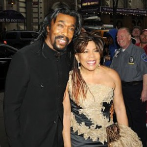 "Nick Ashford Dies, Inspiration To Method Man & Mary J Blige's ""I'll Be There For You"""