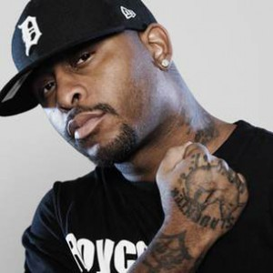 Royce Da 5'9 Acknowledges Personal Growth, Trend-Setting, Ignoring Canibus