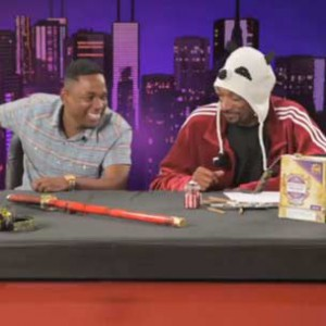 Snoop Dogg f. Kendrick Lamar - Double G News Network: GGN S. 2 Ep. 2