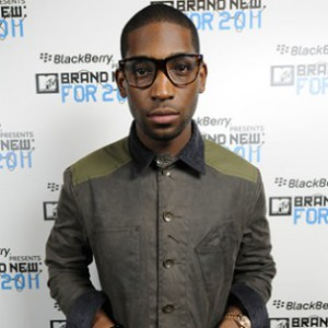 Tinie Tempah Working With Pharrell On Second Album, Hopes To Enlist Usher & Adele