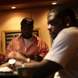 "Twista Working on Ninth Solo LP ""The Dark Horse"""