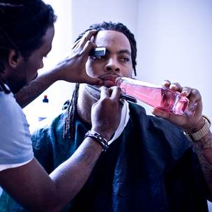 Waka Flocka Flame Guarantees J. Cole Collaboration, Talks Industry Fakeness