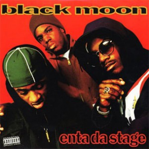 "Black Moon To Perform ""Enta Da Stage"" In Brooklyn, New York"