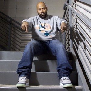 "Bun B To Be Honored With ""Bun B Day"" In Houston, Texas"