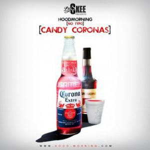 Game - Hoodmorning [No Typo]: Candy Coronas (Mixtape Review)