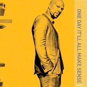 "Common To Release Autobiography ""One Day It'll All Make Sense"" On September 13th"