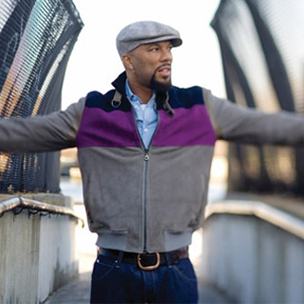 "Common Says ""The Dreamer, The Believer"" Will Be ""Positive Hip Hop"""