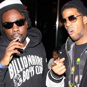 "Wale Reunites With Kid CuDi On ""Focused,"" Explains Reconciliation"