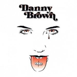 Danny Brown - XXX (Mixtape Review)