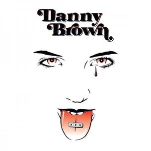 Danny Brown - XXX (Mixtape Review)