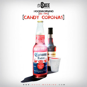 "Game Taps Lil Wayne, Redman & More For ""Hood Morning (No Typo): Candy Corona"""