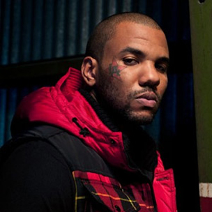Game Begins Work On Fifth Album With 1500 Or Nothin's Mars