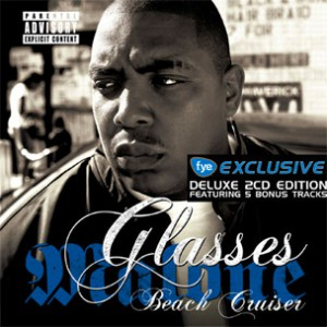 """Tracklist Revealed For Glasses Malone's """"Beach Cruiser,"""" Features Akon, T.I. & More"""