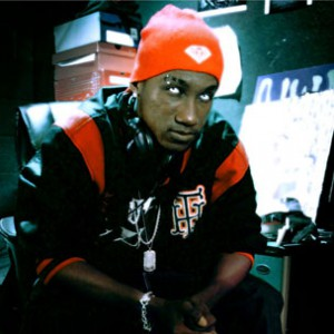 Hopsin Praises Tech N9ne's Support, Explains Odd Future Diss Track