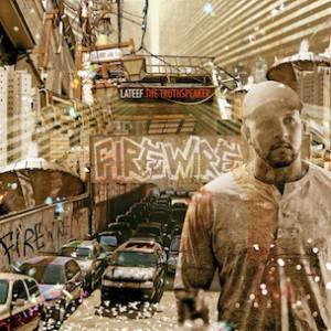Latyrx's Lateef The Truthspeaker Plans Fall Album, DJ Shadow Involved