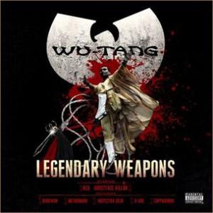 Hip Hop Album Sales: The Week Ending 7/31/2011